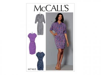 Patron McCall's M7465