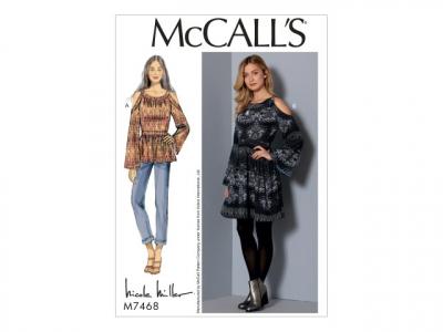 Patron McCall's M7468