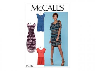 Patron McCall's M7562