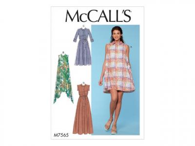Patron McCall's M7565