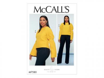 Patron McCall's M7580