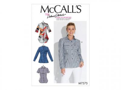 Patron McCall's M7575