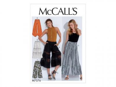 Patron McCall's M7576