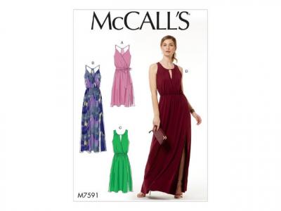 Patron McCall's M7591
