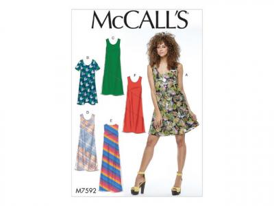 Patron McCall's M7592