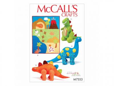 Patron McCall's M7553OSZ