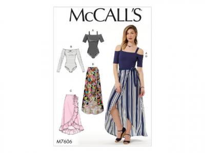 Patron McCall's M7606