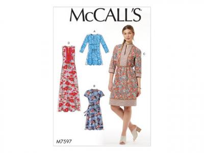 Patron McCall's M7597