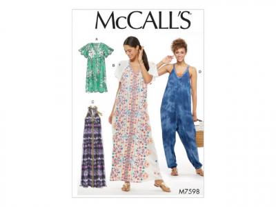 Patron McCall's M7598