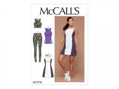 Patron McCall's M7578