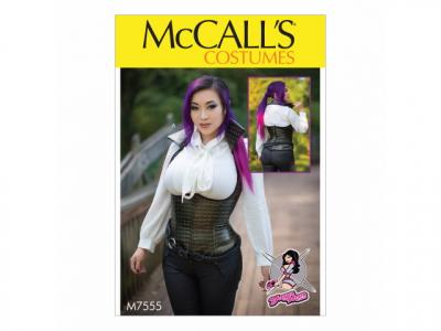 Patron McCall's M7555