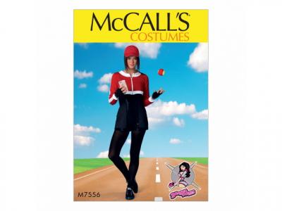 Patron McCall's M7556