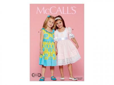 Patron McCall's M7557