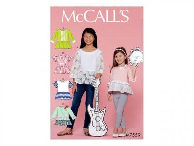 Patron McCall's M7559