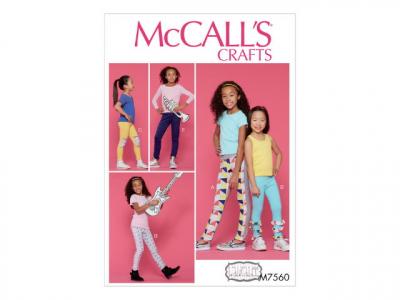 Patron McCall's M7560