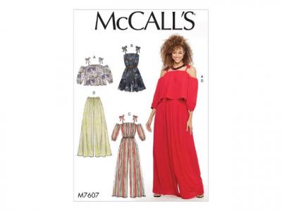 Patron McCall's M7607