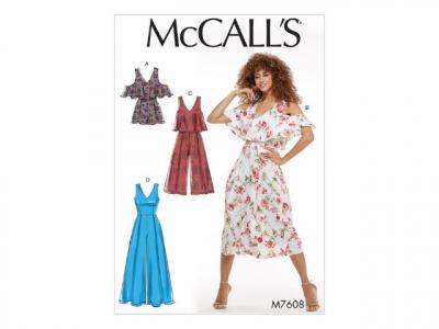 Patron McCall's M7608