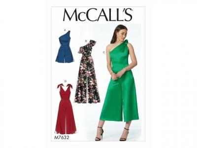 Patron McCall's M7632