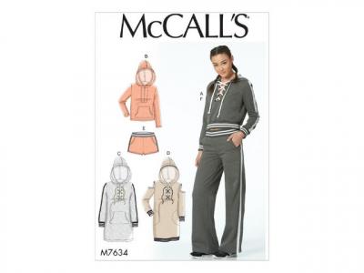 Patron McCall's M7634