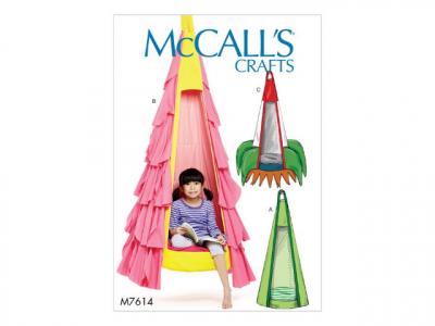 Patron McCall's M7614OSZ
