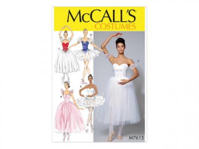 Patron McCall's M7615