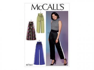 Patron McCall's M7661