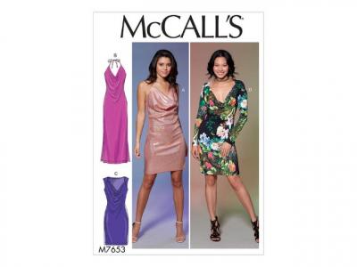 Patron McCall's M7653OSZ