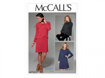 Patron McCall's M7655