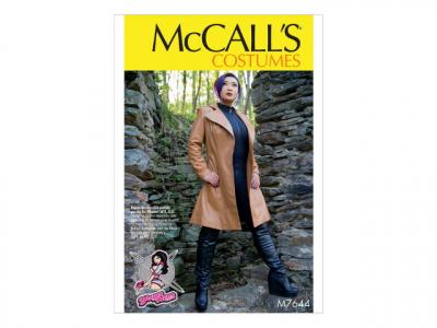 Patron McCall's M7644