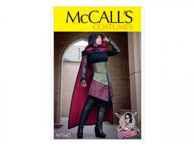 Patron McCall's M7645