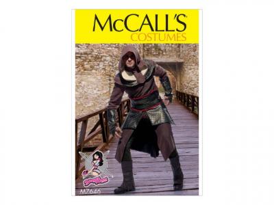 Patron McCall's M7646