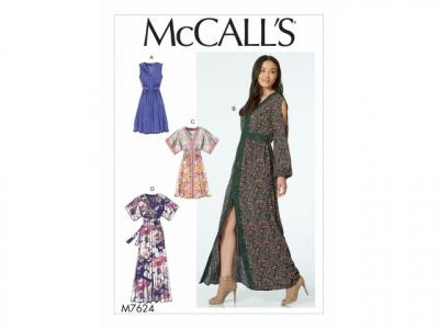 Patron McCall's M7624