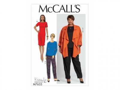 Patron McCall's M7635
