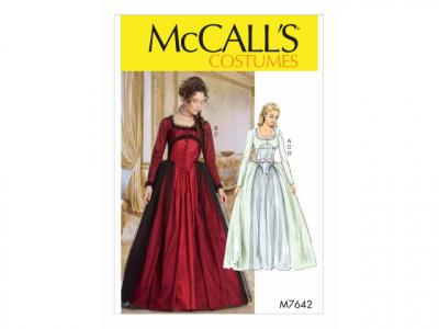 Patron McCall's M7642