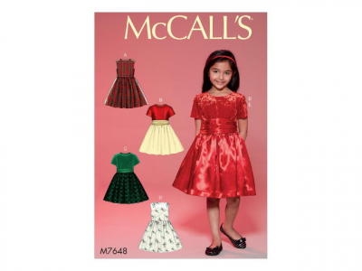 Patron McCall's M7648