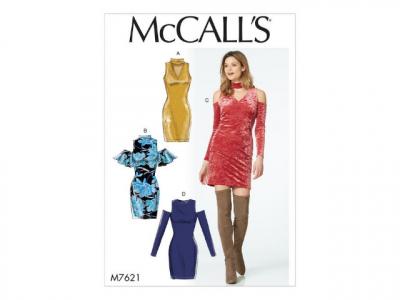 Patron McCall's M7621MISS