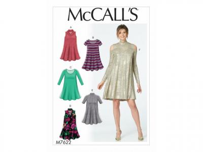 Patron McCall's M7622