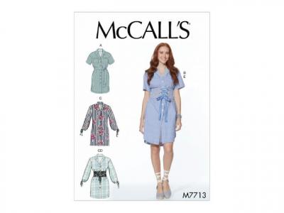 Patron McCall's M7713