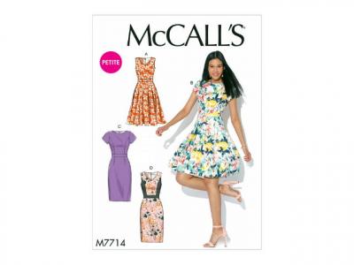 Patron McCall's M7714