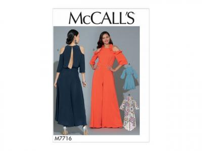 Patron McCall's M7716