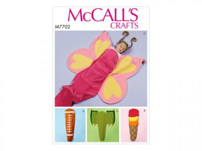 Patron McCall's M7702OSZ