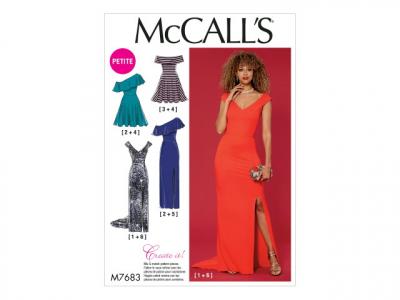 Patron McCall's M7683