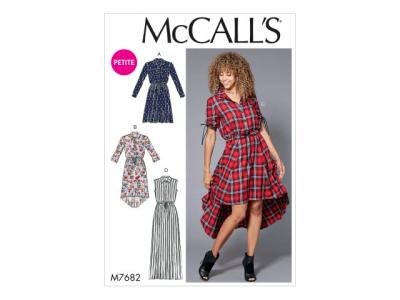 Patron McCall's M7682