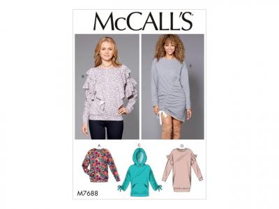 Patron McCall's M7688