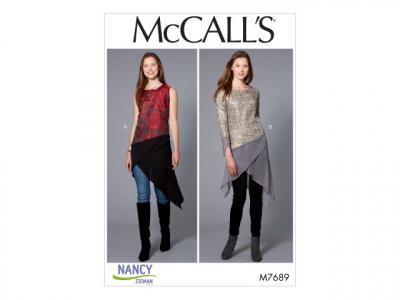 Patron McCall's M7689