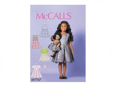 Patron McCall's M7707