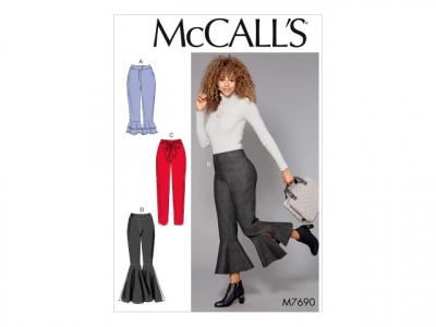 Patron McCall's M7690