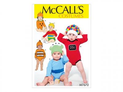 Patron McCall's M7672YA5