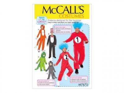 Patron McCall's M7675