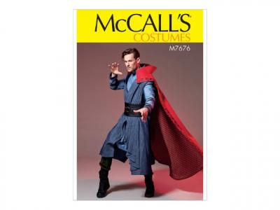 Patron McCall's M7676MEN